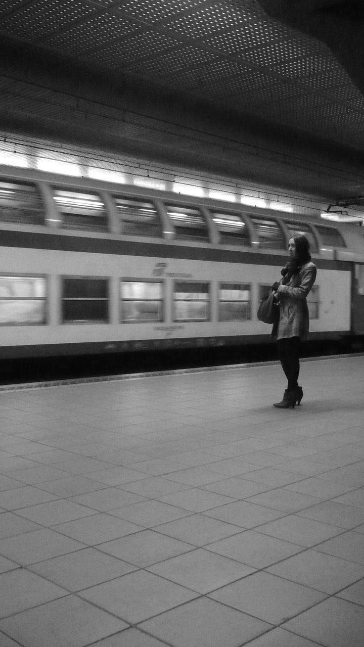 Milano, Stazione del Passante Ferroviario di Porta Venezia
