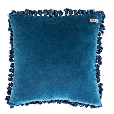 Velvet Cushion Cover In Teal Let Liv Www Letliv Co Nz