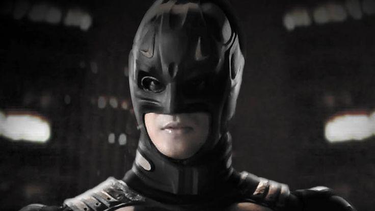 Inilah Tampilan Pahlawan Super Indonesia, Garuda Superhero