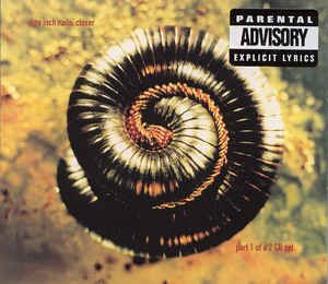 Nine Inch Nails - Closer: Further Away (CD) at Discogs