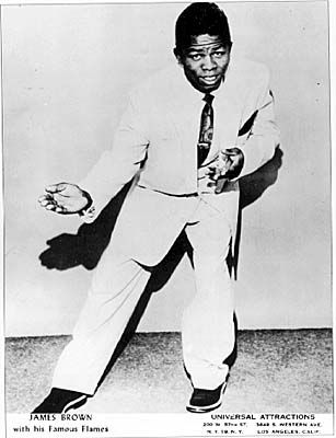 James Brown Wife Velma Warren | ... James Brown, when he performed as leader of James Brown and the