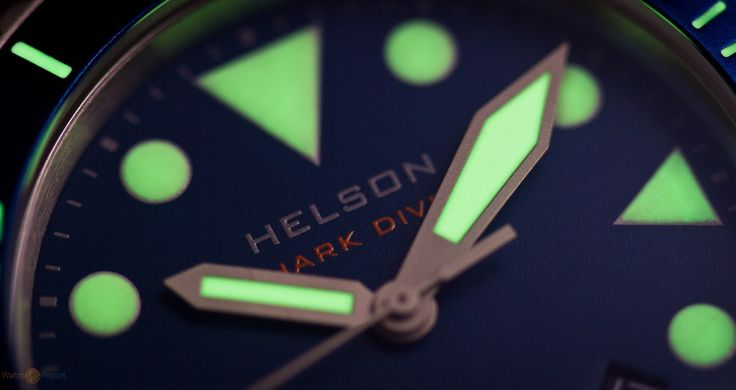 Helson watches is one of the relatively new group of small dive watch brands which has cropped up in the wake of expanding production capabilities in China that offer competent manufacturing and quality control processes to those willing to design a watch primarily made of catalog components (case, bracelet, etc). The dive watch collector base is ravenous and fairly large so there are many companies which have sprouted up in the last five years to offer nicely made and fully capable sport…