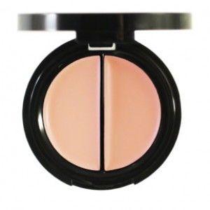 Eve Pearl Dual Salmon Concealer & Treatment - Fair/Light - Face