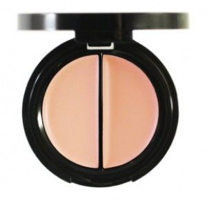 Eve Pearl Dual Salmon Concealer & Treatment - Fair/Light - Face
