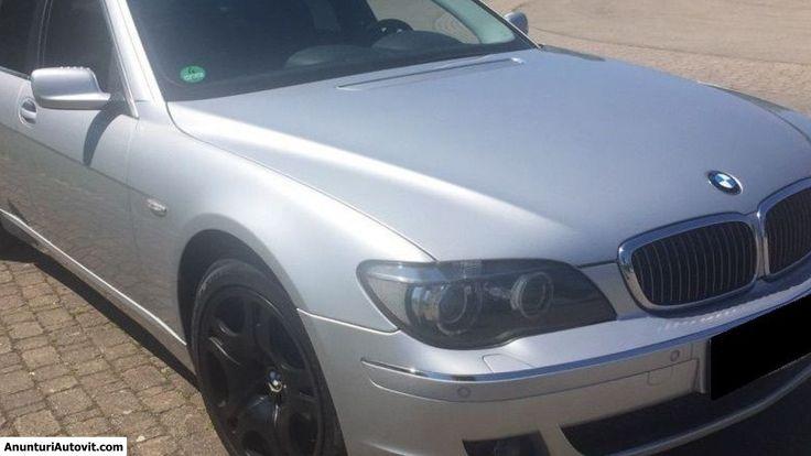 Firma, vand BMW   (Second hand);   Targu Mures, Telefon 0733508508, Pret 100 RON