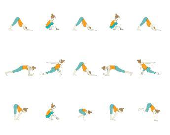 advanced yoga sequences  foundational sequences for yoga
