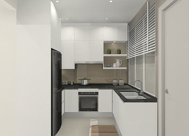 Meridian Interior Design - interior design ideas, tips and all things decor...: Design for Olives Residence, Subang Jaya