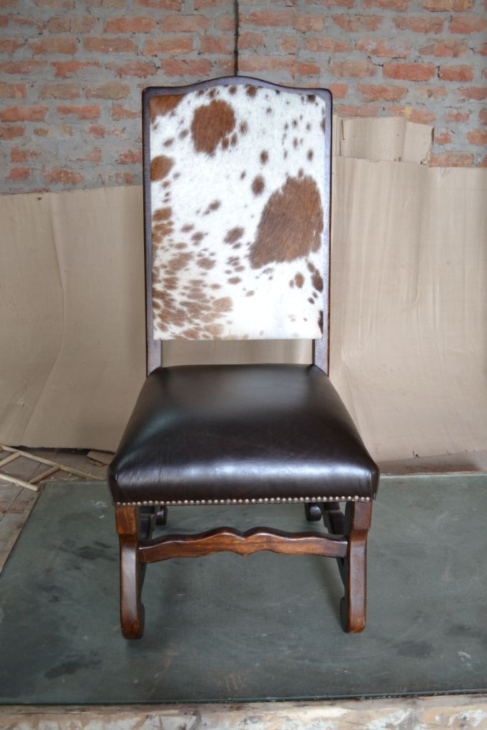 cowhide bar cowhide stool cowhide dining chairs classic cowhide chair