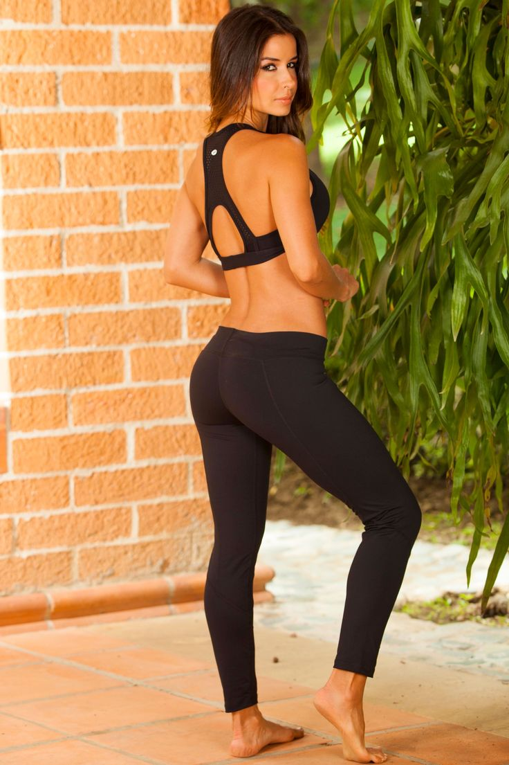 fit girls leggings and fit on pinterest
