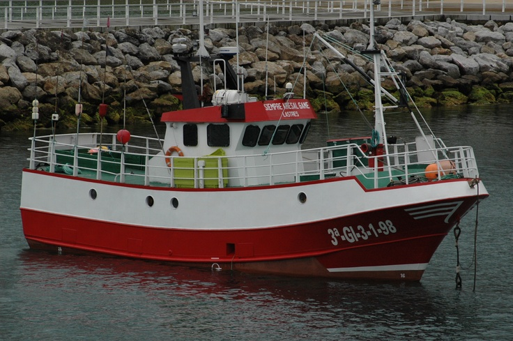 Puerto De Lastres, Asturias, Comarca de La Sidra