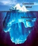 Subconscious vs conscious