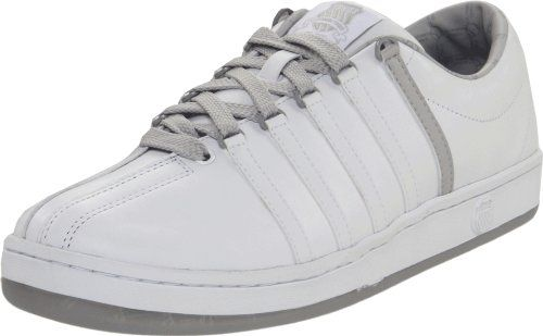 http://pins.getfit2gethealthy.com/pinnable-post/k-swiss-mens-the-classic-sneaker/ K Swiss luxury Retro Shoes