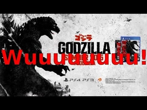 Can You Name a Good Godzilla Video Game