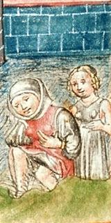Vienna, Österreichische Nationalbibliothek, cod. 2774, fol. 133v, 1448-1448