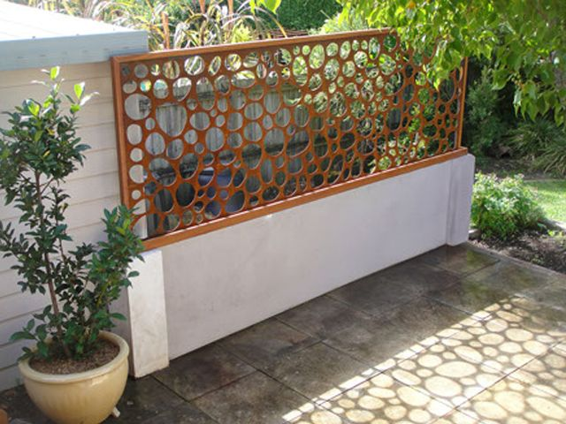Gates, Fences & Screens Projects & Products - Page 1 | ODS