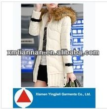 2016 Italian long down winter coats for women with fox fur  Best Buy follow this link http://shopingayo.space