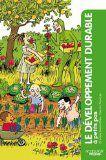 Définition du développement durable et de ses outils tels que l'agenda 21 par exemple. Ce livre aborde la question du réchauffement climatique et des moyens pour l'éviter, les énergies fossiles, les énergies renouvelables, le traitement des déchets et le tri sélectif, l'eau, la déforestation, la biodiverstié, la pauvreté, la commerce équitable, l'agriculture durable, la consommation. Description de la maison durable et de l'école durable.
