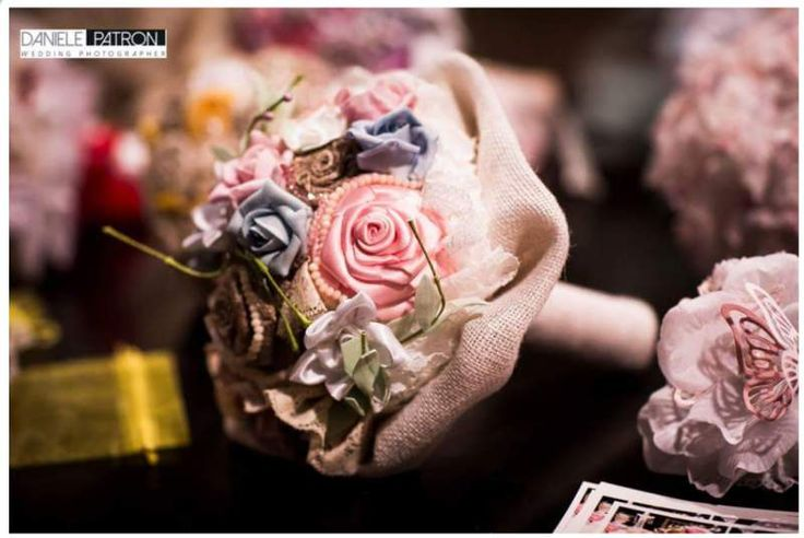 Bouquet da sposa alternativi