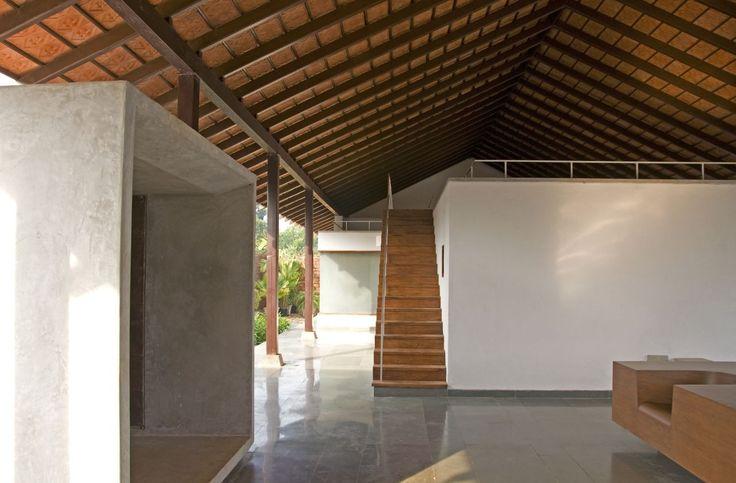 Think Tank Retreat / RMA Architects