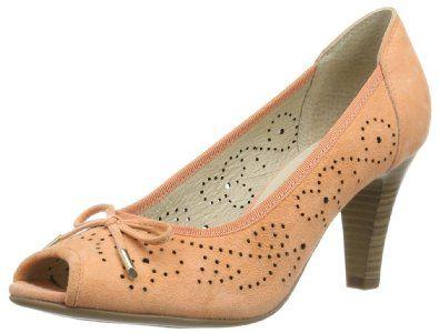 Caprice Genia-1-1 9-9-29300-22 Damen Pumps: Amazon.de: Schuhe & Handtaschen