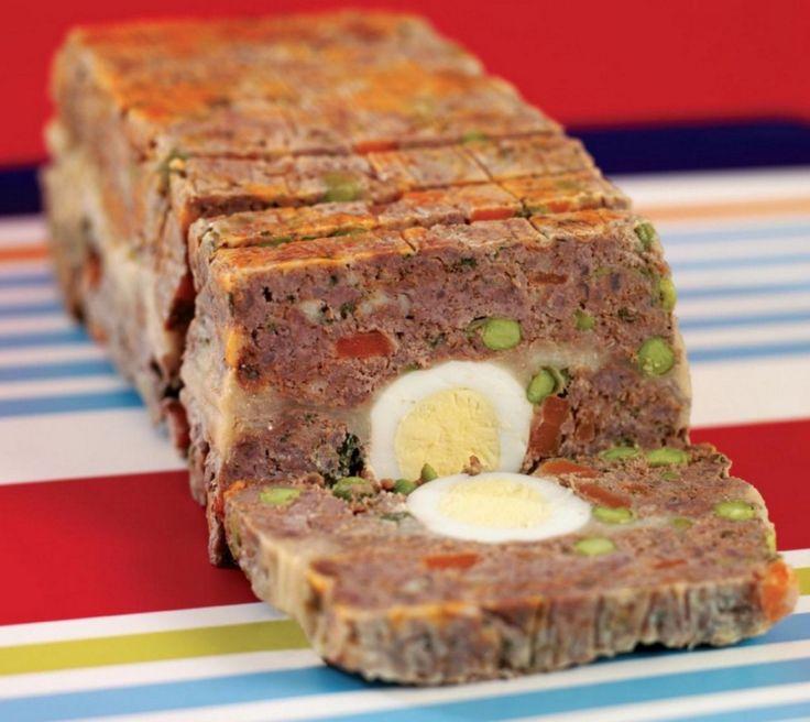 Food Network Pioneer Woman Recipe Meat Loaf