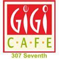 GiGi Cafe, 307 Seventh Avenue