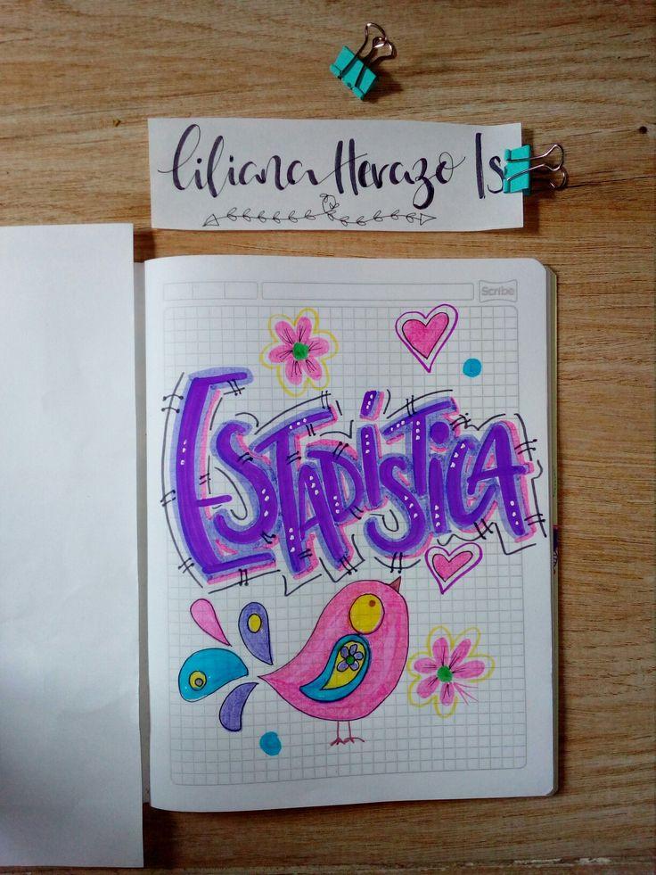 Cuadernos marcados a tú gusto @liliana_herazo_ls