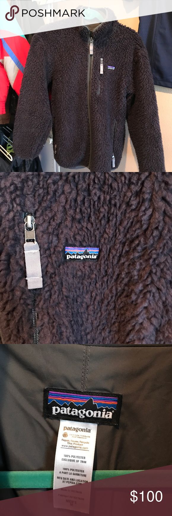 Patagonia Retro X jacket sz M Great condition Size M  Warm and comfy Jackets & Coats
