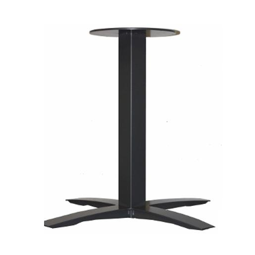 Latest Symmetry fice Clarity X Base Fixed or Pneumatic Height Adjustable Tables Base ly HD - Beautiful telescoping table legs