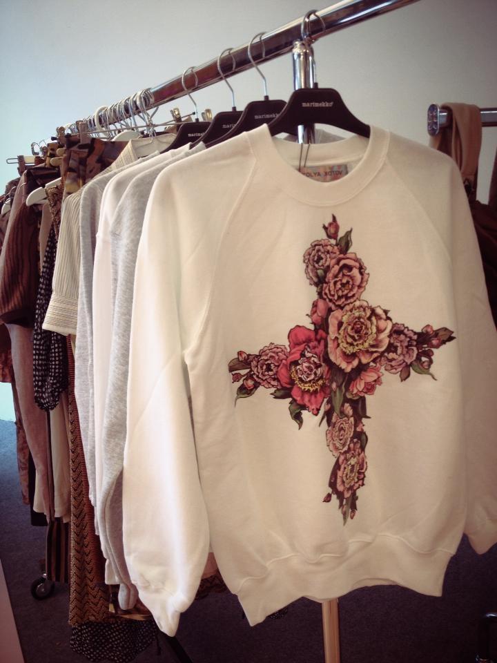 Vaatelainaamo / Fashion library: Kolya Kotov