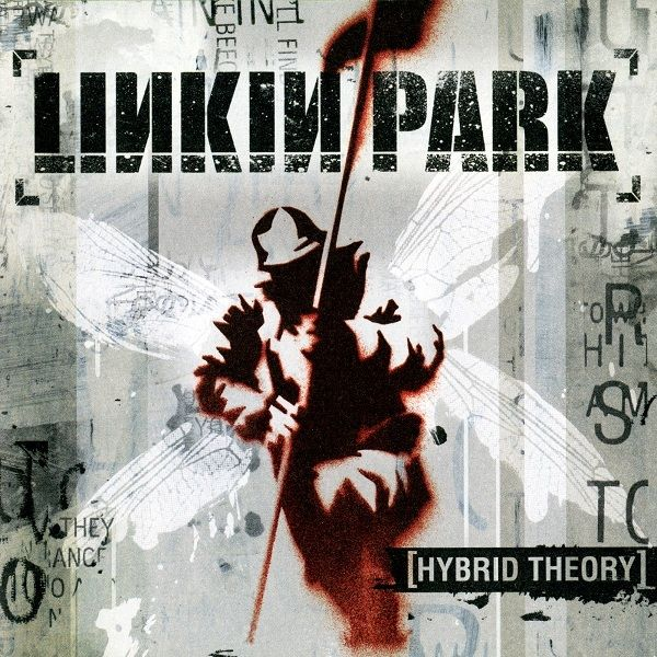 Linkin Park - Hybrid Theory at Discogs