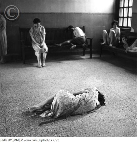 Early 20th Century Mental Asylum1900 [479  500] http://ift.tt/2eNHA0U