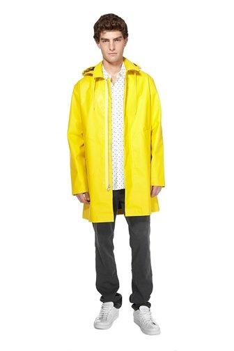 Marc wind coat