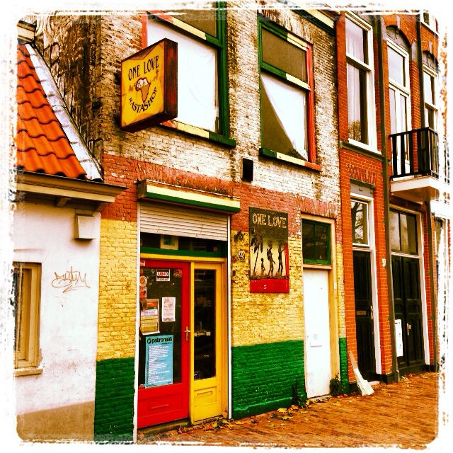 Rasta Shop
