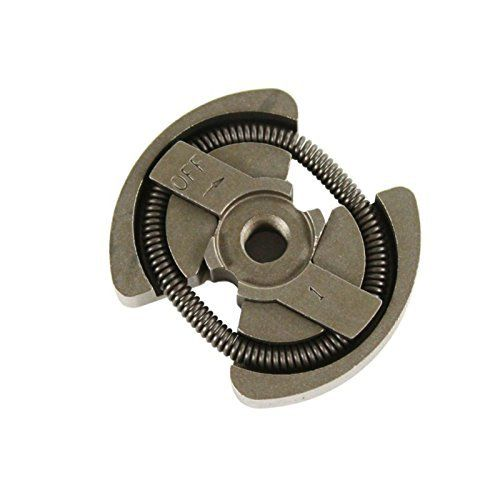 Product review for Poulan Craftsman Chainsaw Replacement Clutch Assembly # 530057907. Brand New Genuine Husqvarna Clutch Assembly… We are an Authorized Husqvarna Dealer (HOP, Poulan, Poulan Pro, Sears Craftsman, AYP, Roper etc)… Clutch Assembly Genuine Husqvarna Part # 530057907 Fits Specific Husqvarna, Poulan & Sears Craftsman Equipment Genuine OEM Husqvarna Part...