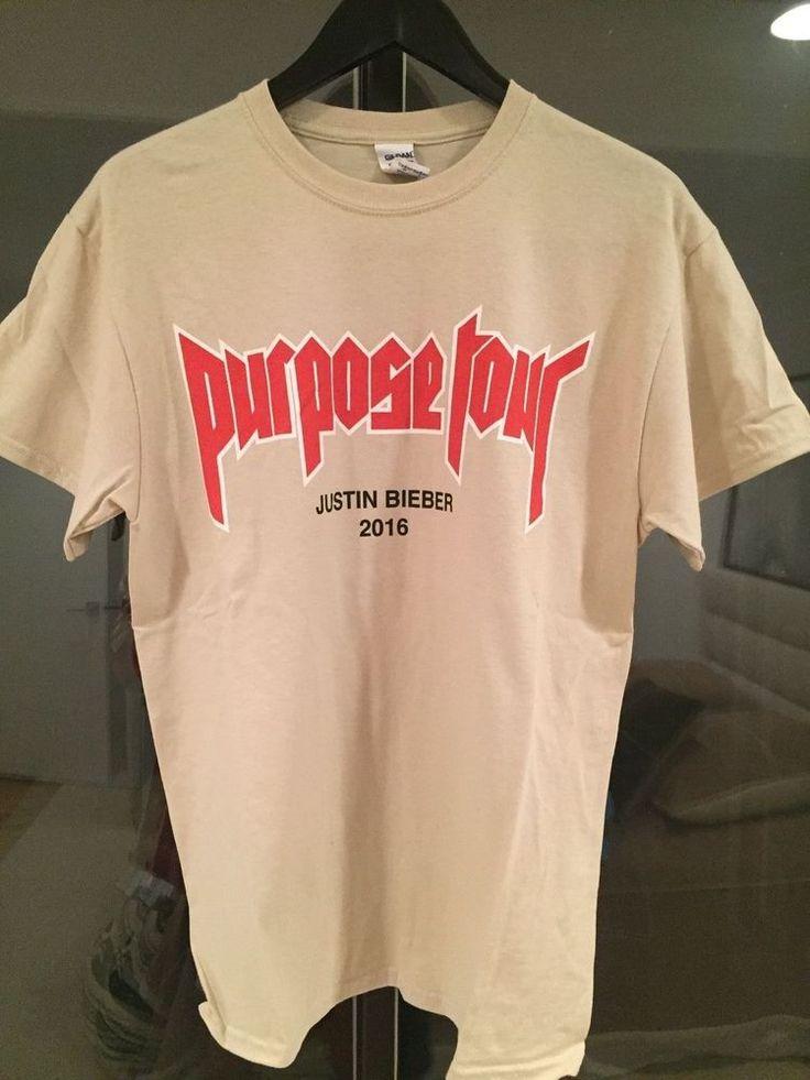 Justin Bieber Purpose Tour T Shirt My MAMA DON'T LIKE YOU - Size S-2XL #Gildan #BasicTee