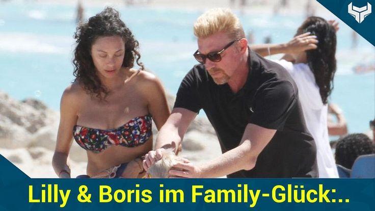 Es scheint wieder besser zu laufen im Hause Becker. Seit Wochen brodelt die Gerüchteküche die Ehe von Boris Becker (49) und Lilly Becker (41) stehe kurz vor dem Aus. Doch nun zeigte sich die Familie so glücklich wie schon lange nicht mehr. Für Söhnchen Amadeus (7) schmissen die Eltern eine Mega-Sommerparty!   Source: http://ift.tt/2uEMsyF  Subscribe: http://ift.tt/2uyIHJZ & Boris im Family-Glück: Fette Sommerparty für Amadeus