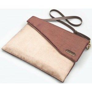 "Lola Victoria Design - torba na laptop i macbook 13"" Shiny Rose"