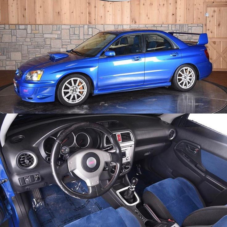 Best 25 Subaru Sti For Sale Ideas On Pinterest Subaru For Sale