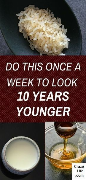You can now throw out the stigma that looking 10 years younger will cost you an arm and a leg. All you have