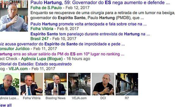 Google Notícias no Brasil ganha recursos para combater notícias falsas