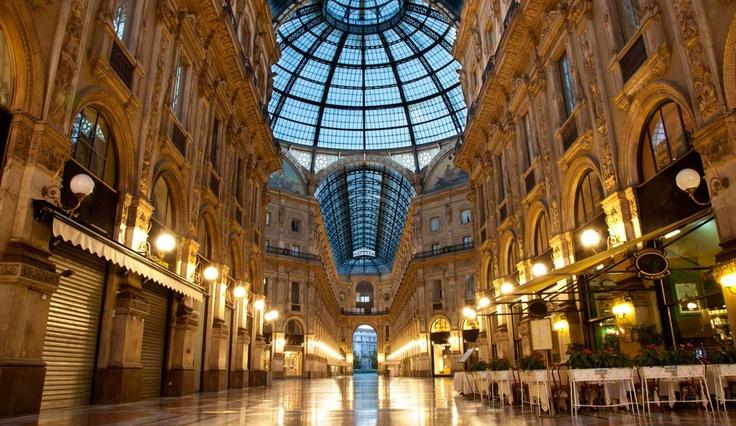 Milán- Adquirida por Europamundo