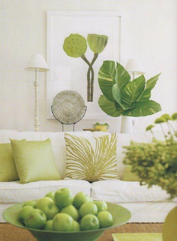 Die besten 25+ Pantone grün Ideen auf Pinterest Pantone blau - farbe gruen akzent einrichtung gestalten