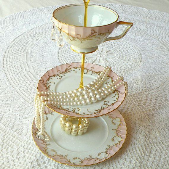 Top 20 Tea Platters: 191 Best Images About My High Tea For Alice Stands On