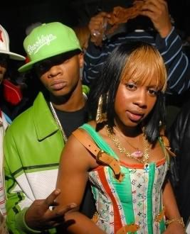 papoose | Remy Ma & Papoose Engaged