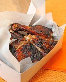 The Best Jerk Chicken Recipe!  Exact recipe that originated on Boston Beach in Jamaica!  Easy!!