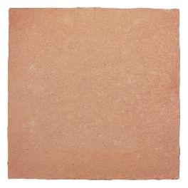 Terre cuite Lisse Rosé  La gamme Lisse se caractérise par ses nuances de couleurs sable rosé, rouge et marron sienne. Pour une ambiance chaleureuse, nous vous conseillons le mélange 50% sable et 50% rosé. - Ecologique et naturelle - Idéal pour plancher chauffant - Simple à poser, facile d'entretien, très résistant Dimensions : 20x20x2, 30x30x2, 20x40x2, 22x22x1.5