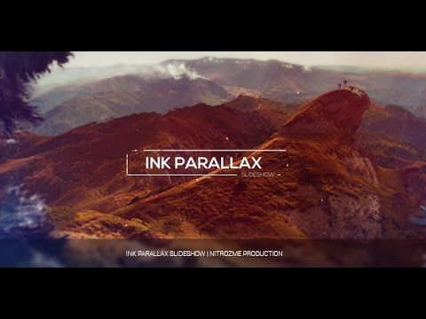 2341 best after effects templates images on pinterest after parallax opener after effects template pronofoot35fo Gallery