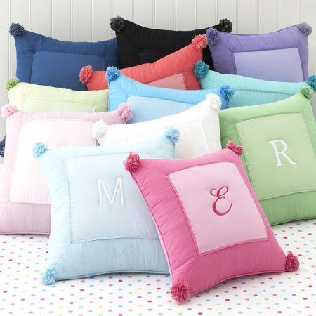 صور مخدات نوم جديدة وشيك بألوان فخمة ميكساتك Bed Pillows Cushion Cover Bed