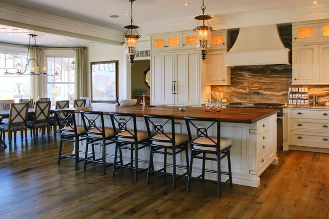 1000 Ideas About Large Dining Rooms On Pinterest Large Dining Room Table